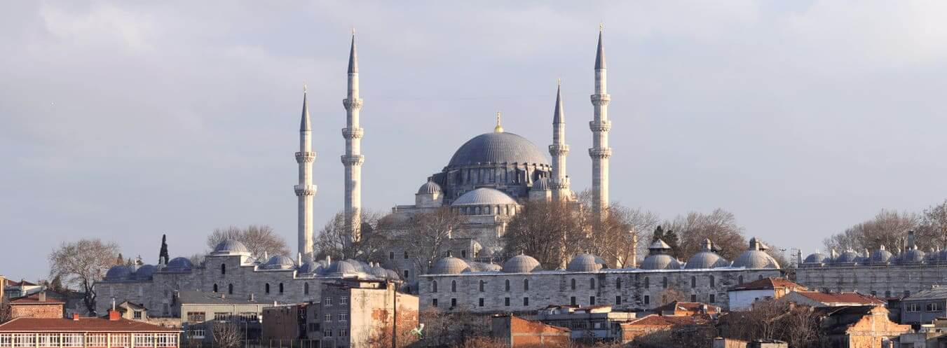 Turchia visa application and requirements